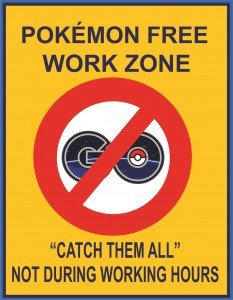 Pokémon-free-workzone